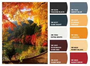 paint colors for fall the colors of fall paint colors from chip it by