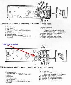 Wiring Diagram For Car Radio