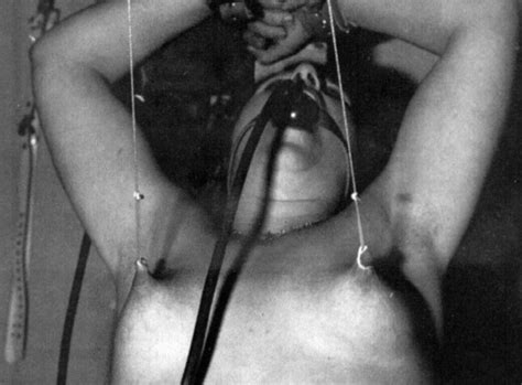 Vintage Slavesex Of Tied Slaves In Sex And Submission Porn