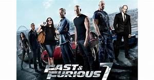 Fast And Furious Affiche : fast furious 7 le choc des cultures automobiles blog ~ Medecine-chirurgie-esthetiques.com Avis de Voitures