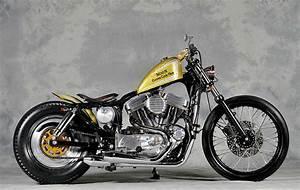 Moto Style Harley : bobber sportster japan style bobbers bikes pinterest style du japon le japon et moto ~ Medecine-chirurgie-esthetiques.com Avis de Voitures