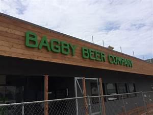 San, Diego, Brewery, U0026, Restaurant, Signage