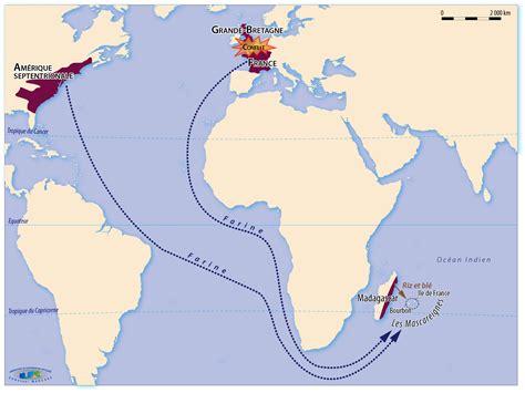 Ou Se Situe L Ile Maurice Sur La Carte Du Monde by Ile Maurice Carte Du Monde Voyages Cartes