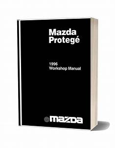 Mazda Protege 1996 Workshop Manual In English