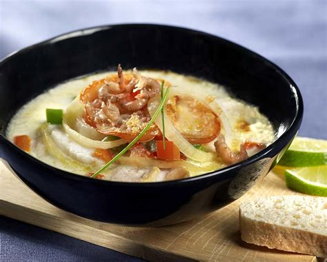 cuisine coquille st jacques matelote de poisson colruyt