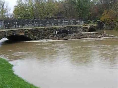 Williamsport, Maryland Conococheague Creek Flood Stage at ...
