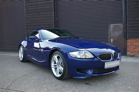 Used Bmw Z4 Z4 M Coupe