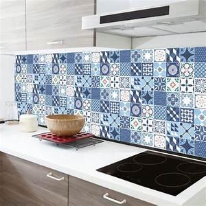Carreaux De Ciment Hexagonaux : stickers carreaux de ciment hexagonaux beige 24 carreaux carreaux de ciment creavea ~ Melissatoandfro.com Idées de Décoration