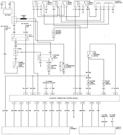 Monaco Wiring Schematic by Repair Guides Wiring Diagrams Wiring Diagrams