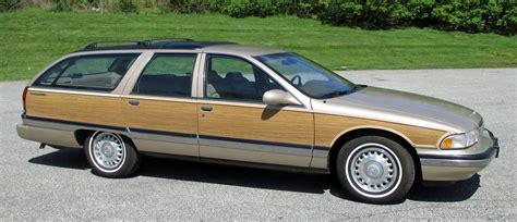 1996 Buick Roadmaster by 1996 Buick Roadmaster Connors Motorcar Company