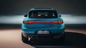New 2019 Porsche Macan Price Specs And Features CAR