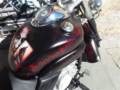 Mouse Computer Joker Pc Motorcycle Serius Tema
