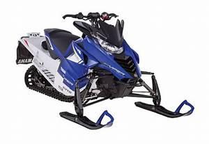 Yamaha Srviper Snowmobile Service Manual Repair 2014 Sr