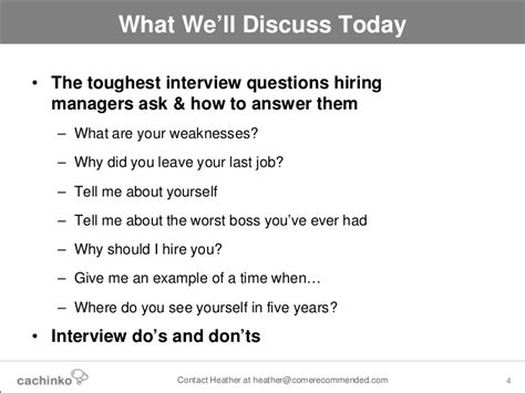 good questions to ask during a job interview tough interview questions the answers that will impress
