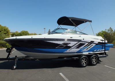 Monterey Boats Apple Valley by Monterey Boats Hiline Motorsports