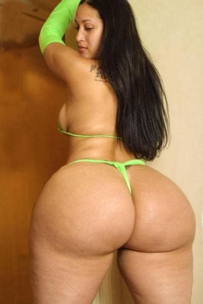 Big Booty Latinas - XXX Jerkoff
