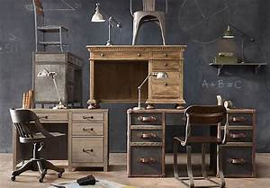40 cool desks for your home office how to choose the for Cool desks for home office