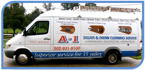 Sewer Cleaning Service by Reviews A 1 Sewer Drain Cleaning Service