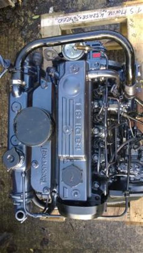 thornycroft marine engines for sale uk used thornycroft