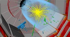 Lhc Restart Provides Tantalizing Hints Of A Possible New
