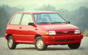 ford festiva review research   ford festiva