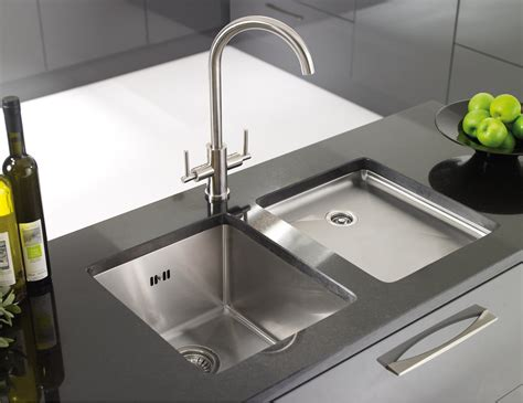 kitchen sink suppliers uk astracast onyx 4034 medium bowl brushed stainless steel 5981