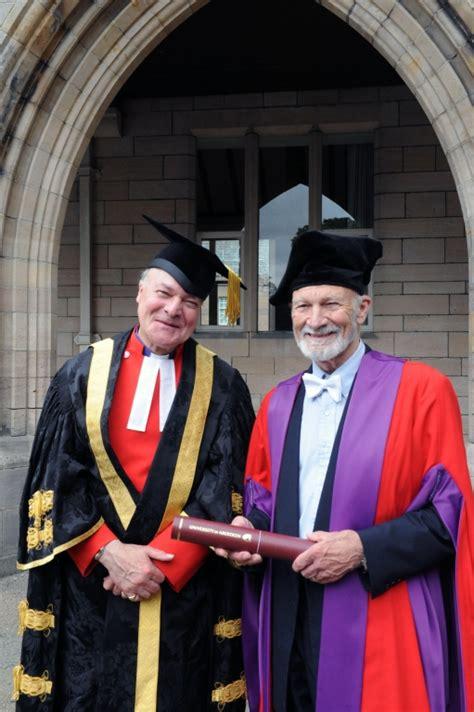 honorary doctorate awarded  professor stanley hauerwas