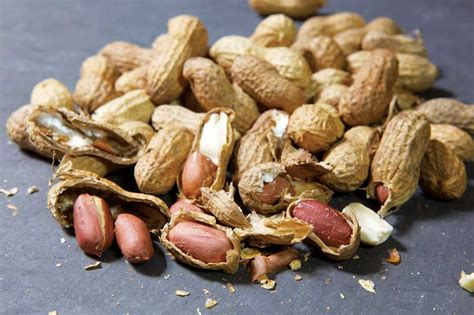 easy roasted peanuts in the shell recipe real food