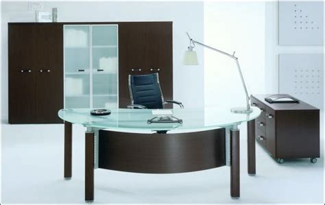 bureau de direction design bureau direction verre