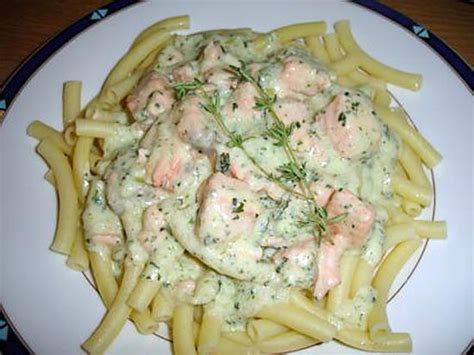 recette pate a pates recette de saumon et p 226 tes mornay