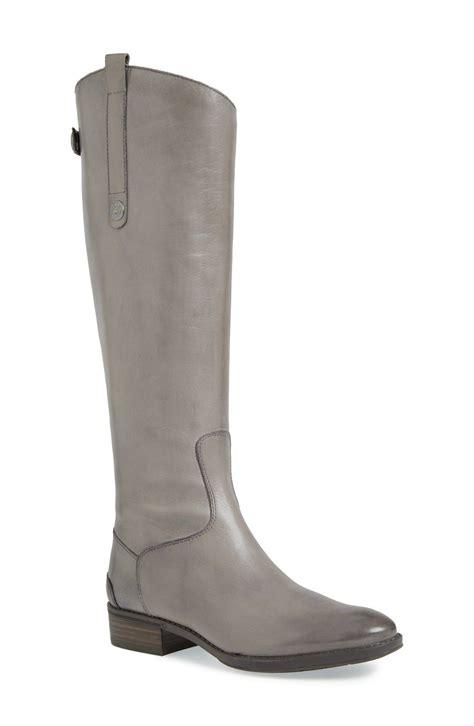 admiring  sam edelman penny boots  grey frost