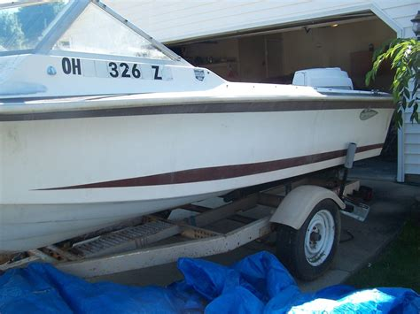 Larson Runabout Boats by Larson Lapline Runabout 1967 For Sale For 2 200 Boats