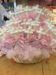 Best Baby Girl Baptism Decorations Ideas And Images On Bing Find