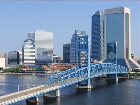 Boat Rides Near Jacksonville Fl by Downtown Jacksonville Florida On The St Johns River River