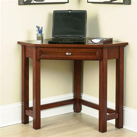 small dark wood desk home office small dark brown wooden corner desk for small
