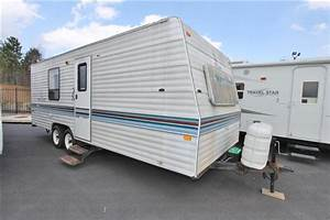 Used1996 Fleetwood Mallard Travel Trailer For Sale