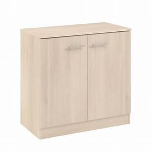 Meuble De Rangement Bas : meuble bas rangement fly maison design ~ Dailycaller-alerts.com Idées de Décoration