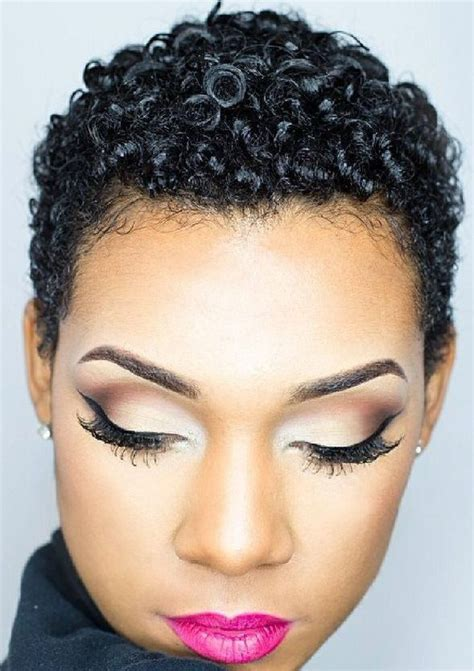 Pin on Short Hairstyles for Black Women