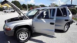 Sold 2002 Dodge Durango Sxt 4x4 Meticulous Motors Inc Florida For Sale