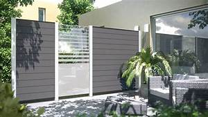 Sichtschutz glas garten frisch garten sichtschutz deko for Garten planen mit wind und sichtschutz balkon