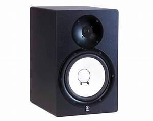 Yamaha Hs 80 : aktiv monitor yamaha hs80m im test sound recording ~ Jslefanu.com Haus und Dekorationen