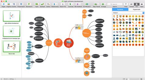 Best Mind Mapping Software Mind Mapping Software Planning And Brainstorming Tool