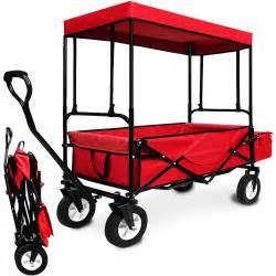 Chariot Remorque De Jardin Leroy Merlin by Faltbarer Bollerwagen Preisvergleich Die Besten Angebote
