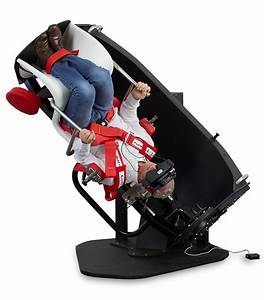 Trv Chair