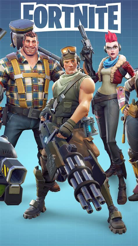 fortnite team   wallpapers  iphone  android