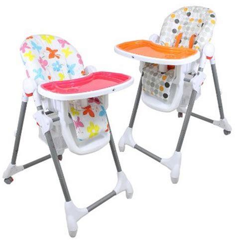 chaise de bebe pour manger avis chaise haute pliable monsieur b 233 b 233 chaise haute bebe net