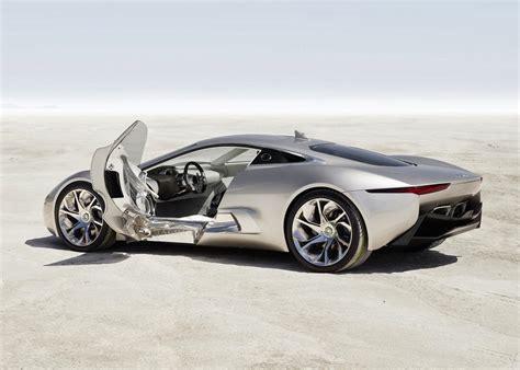 New Hybrid Supercar