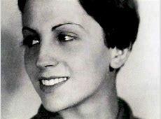 Fotógrafa, roja y pionera Gerda Taro fue a la guerra y la