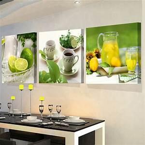 Bilder Mit Rahmen Für Wohnzimmer : online kaufen gro handel obst leinwand aus china obst ~ Lizthompson.info Haus und Dekorationen