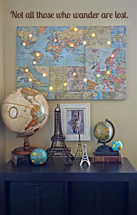 travel wall  pinterest travel gallery wall travel